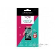 Myscreen zaštitna folija sa krpicom Sony Xperia M2 D2305, crystal-antireflex (GP-43205)