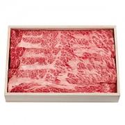 ≪松阪牛≫しゃぶしゃぶ用NH 21-221 ★(冷凍)