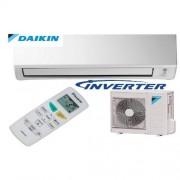 Daikin FTXB25C / RXB25C Komfort inverteres oldalfali klíma 2.5kw