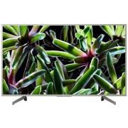 "Televizor LED Sony BRAVIA 109 cm (43"") KD43XG7077, Ultra HD 4K, Smart TV, WiFi, CI+"