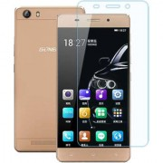Tempwala 2.5D Curved 9H Hardness 0.3 mm Premium Tempered Glass Screen Protector For Gionee M5 Lite