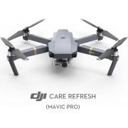 DJI Garantia Care Refresh para Mavic Pro (destock)