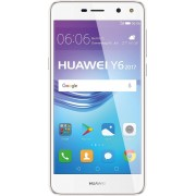 HUAWEI Y6 (2017) Dual SIM-smartphone (12,7 cm / 5 inch, Android 6.0 (Marshmallow))