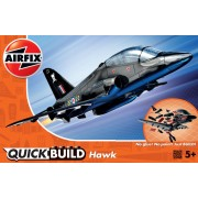 QUICK BUILD BAe Hawk Airfix J6003