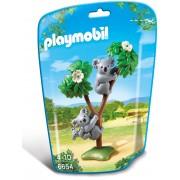 PLAYMOBIL - FAMILIE DE KOALA (PM6654)
