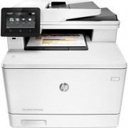 Multifunctional laser color HP LaserJet Pro MFP M477FDN, A4