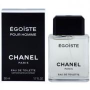 Chanel Egoiste Eau de Toilette para homens 50 ml