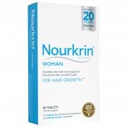Nourkrin Pack de complementos alimentarios para cabello Nourkrin Woman (60 comprimidos)