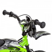 "Bicicleta copii Kawasaki Moto 16"""