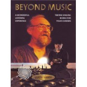 Video Delta Vlasta Marek - Beyond music - DVD