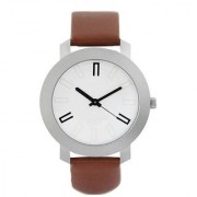 true choice new super brand anlog watch for men with 6 month warranty