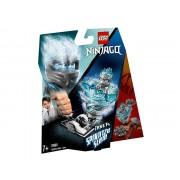 SLAM SPINJITZU - ZANE - LEGO (70683)