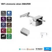 WiFi otváranie okien SMARWI (2,7m)