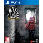 Deep Silver This War Of Mine: The Little Ones