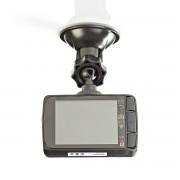 Nedis Full HD Dashcam met zuignap