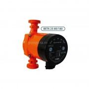 Pompă de reciculare electronică pentru centrale termice IBO BETA 25-80/180