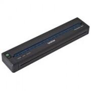 Brother PocketJet 6 PJ-662 - printer - monochroom - direct thermisch (PJ662Z1)