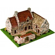 Casa Normandia kit ceramica Domenech
