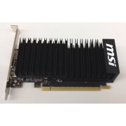 Placa Video MSI , nVidia Geforce GT1030 , 2 GB DDR5 , 64-bit , PCI-e 16x