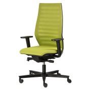 Bureaustoel R12 Groen - Rovo