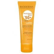Bioderma Italia Srl Photoderm max tinted crema spf50+