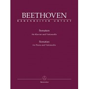 L.Beethoven Beethoven: Cello Sonatas