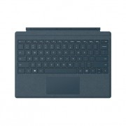 Microsoft Surface Pro Type Cover (Alcantra Cobalt Blue, Special Import)