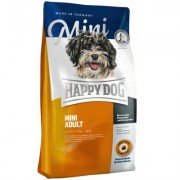 4 kg Happy Dog Supreme Fit & Well Adult Mini Hondenvoer