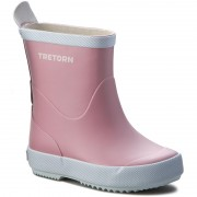 Гумени ботуши TRETORN - Wings Kid's 473102 Soft Pink 02