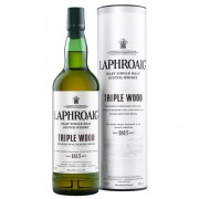 Laphroaig Triple Wood 0.7L