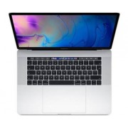 "Apple MacBook Pro 15"" (2018) Silver MR962KS/A"