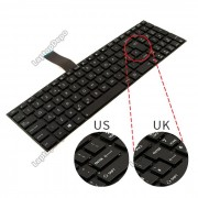 Tastatura Laptop Asus X501XI pt. windows 8 layout UK