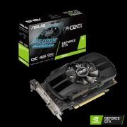 VC, ASUS PH-GTX1650-O4G, 4GB GDDR5, 128bit, PCI-E 3.0