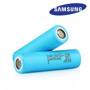 Acumulator Samsung 2500 mAh 18650