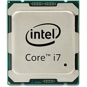 Procesor Intel Core i7-6850K, 3.6 GHz, LGA 2011-v3, 15MB, 140W (Tray) Overclocking Enabled