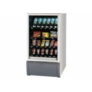 MiniSnakky HE 4 - 21 Snacks cans and bottels