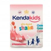 Kendamil Kendakids instantní nápoj pro děti s příchutí jahoda 400g