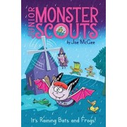 It's Raining Bats and Frogs!, Paperback/Joe McGee