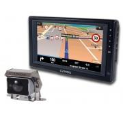 Camos CN-920 Navigatiesysteem met achteruitkijkcamera.