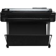 "HP DesignJet T520 - 36"" impressora de grande formato - a cores - jacto de tinta - Rolo (91,4 cm x 45,7 m) - 2400 x 1200 ppp - a"