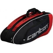 Carlton - pro player 2-vaks thermo - Unisex - Accessoires - Rood - 1SIZE