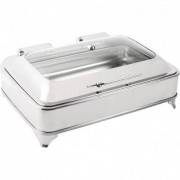 OLYMPIA Chafing Dish Electrique 8 litres