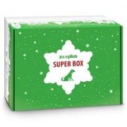 zooplus vánoční box - překvapení pro psa - Sada 12 produktů