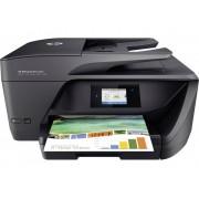 HP OfficeJet Pro 6960 All-in-One Multifunctionele inkjetprinter Printen, Scannen, Kopiëren, Faxen LAN, WiFi, Duplex, ADF