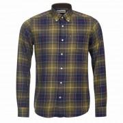 Barbour Murray TR Shirt Men's Grön