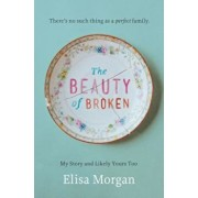 The Beauty of Broken: My Story, and Likely Yours Too, Paperback/Elisa Morgan