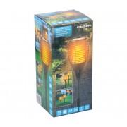 Grundig - Lampă solară LED LED/1xAA