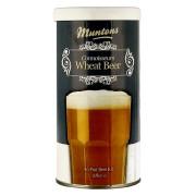 Muntons Connoisseurs Wheat Beer 1.8kg
