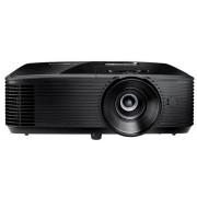 Videoproiector Optoma DS315e, DLP, 3600 Lumeni, Contrast 20.000:1, 800 x 600, HDMI (Negru)