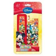 Penar echipat 5 Mickey Mouse